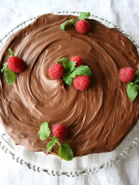 sjokoladekake2